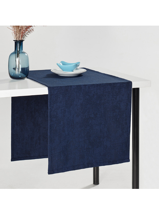 Navy Blue - Table Linen