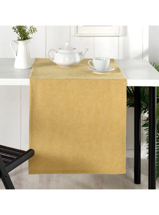 Gold - Table Linen