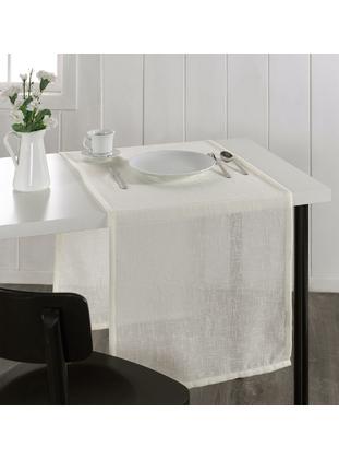 Ecru - Table Linen