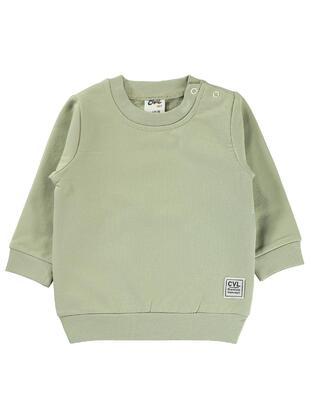 Green - Baby Sweatshirts