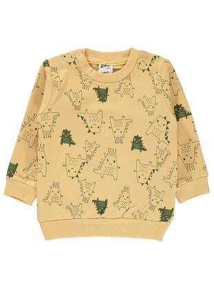 Yellow - Baby Sweatshirts