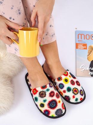 Sandal - - Home Shoes
