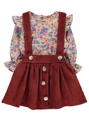 Terra Cotta - Baby Dress