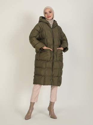 - Fully Lined - Puffer Jackets