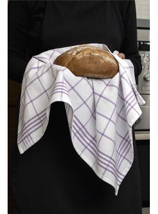 Lilac - Cotton - Tea Towel