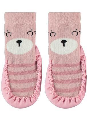 Pink - Baby Socks
