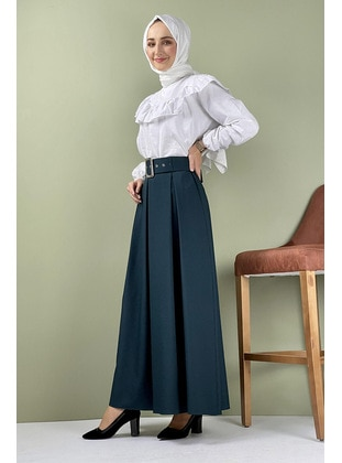 Emerald - Skirt