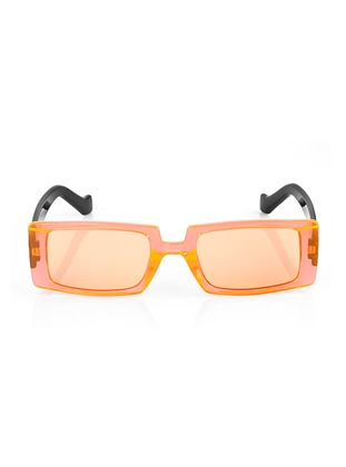 Neon - Orange - Sunglasses