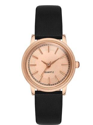Copper - Black - Watch