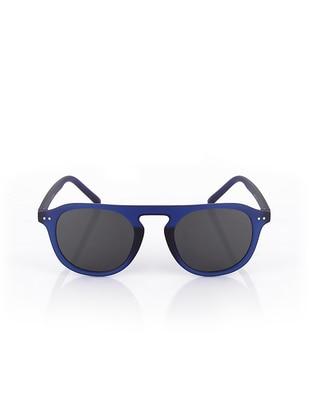 Navy Blue - Sunglasses