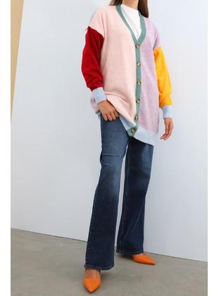 Plum - Knit Cardigans