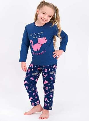 - Girls` Pyjamas