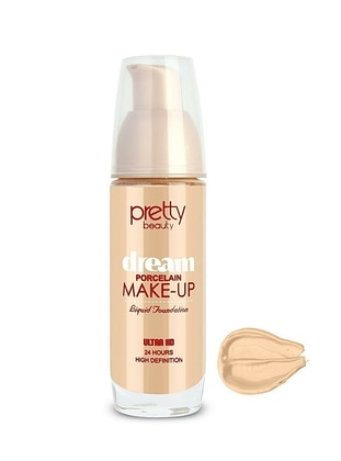 Nude - Concealer - Pretty Beauty