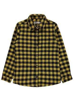 Mustard - Girls` Shirt
