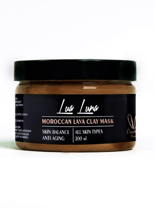 200ml - Face Mask