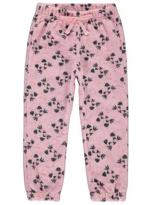 Pink - Girls` Sweatpants