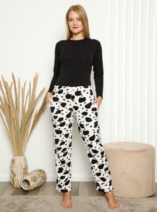 - Multi - Pyjama Bottoms