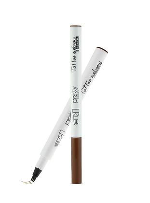 Brown - Makeup Accessories