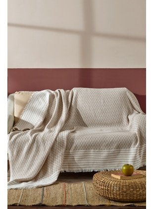 Cotton - Couch Cover