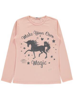 Powder - Girls` Sweatshirt