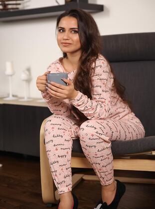 Multi - Pyjama Set