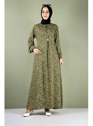 - Modest Dress