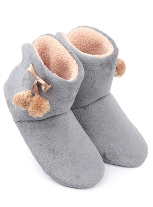 Gray - Home Shoes