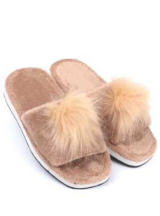Mink - Home Shoes