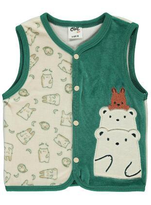 - Baby Vest