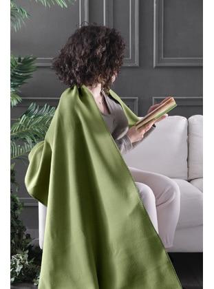 - Throw Blanket