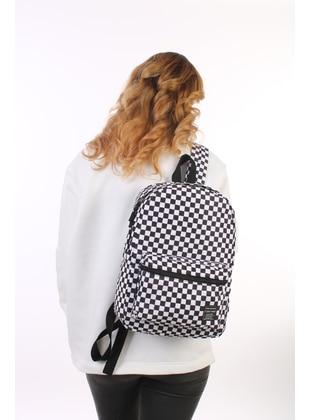 - Backpack - Backpacks