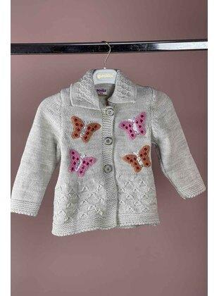 Mink - Girls` Jacket