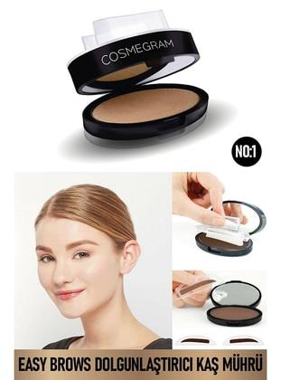 Brown - Eyebrow & Eyelash Care