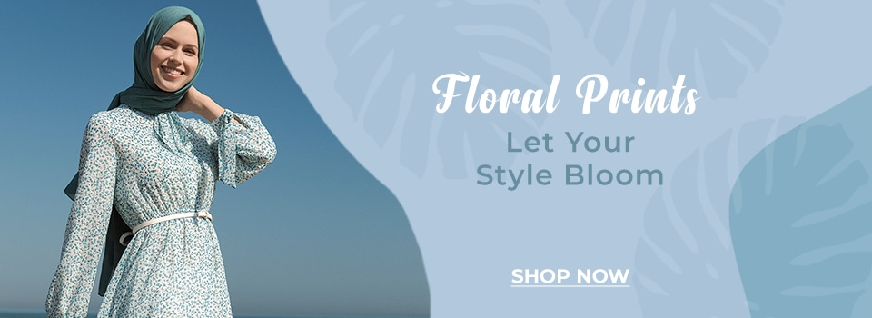 421-Z2 - Floral Prints