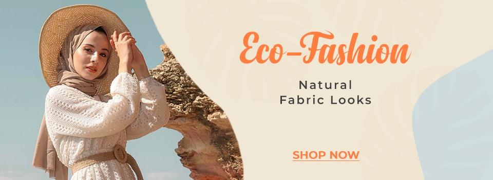 421-Z2 - Natural Fabrics