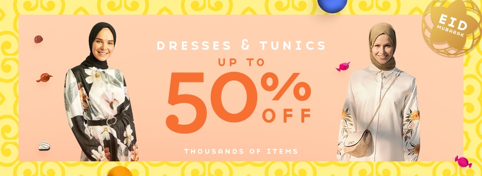 418-Z2-US - Dresses & Tunics