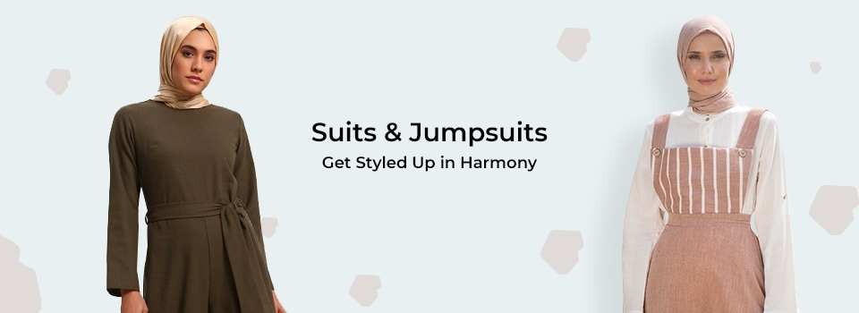 421-Z2-Suits and Jumpsuits