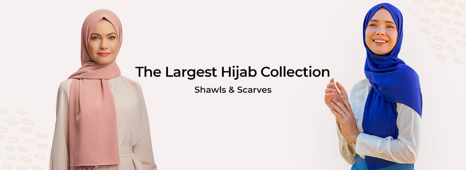 422-Z2 - Shawls & Scarves
