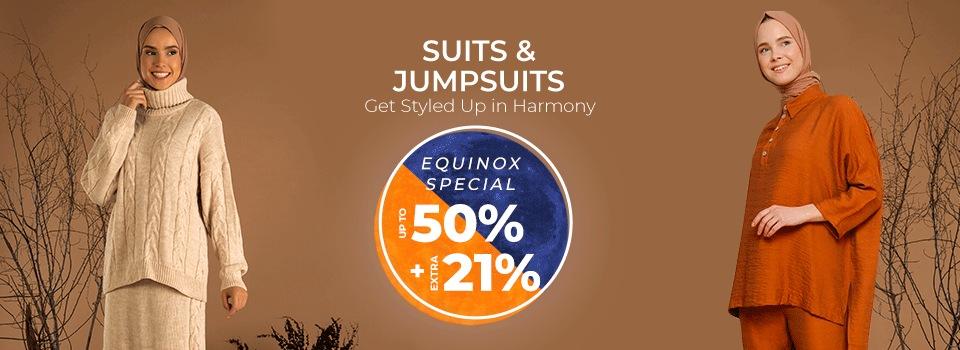 422-Z2- Suits&Jumpsuits