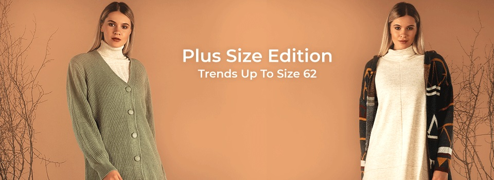 418-Z2-  Plus Size