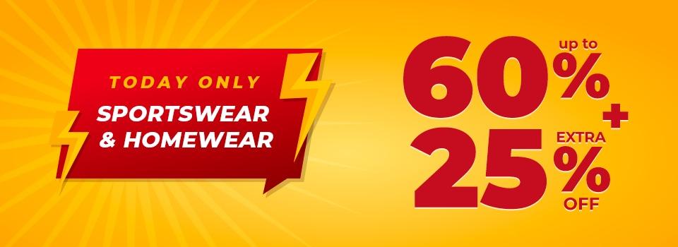 422-Z2- Sportswear & Homewear