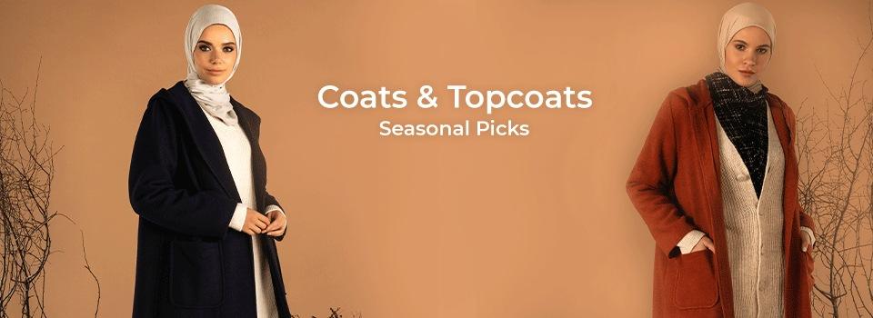 419-Z2- Topcoats&Coats