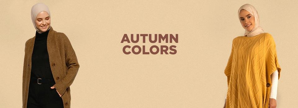 418-Z2- Autumn Color