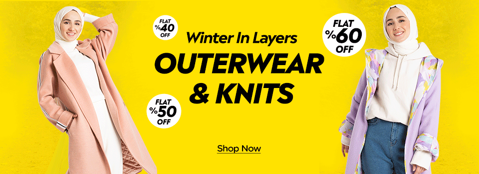 421-US - Outwear & Knitwear