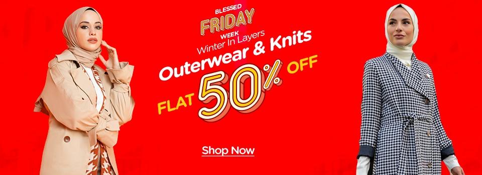421-US - Outwear & Knitwear