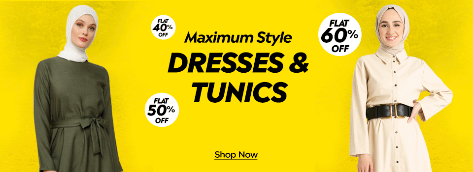 419-Z2 - Dress and Tunic