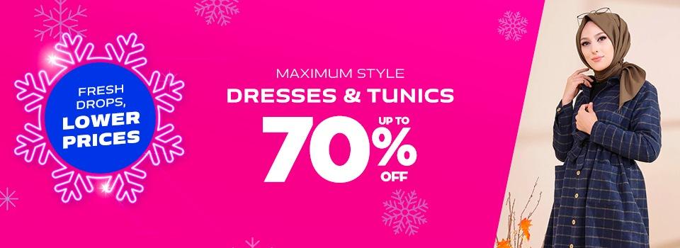 417-Z2 - Dress and Tunics