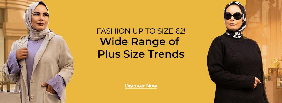 422-Z2 - Plus Size