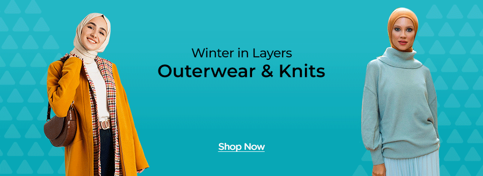 421-Z2 - Outwear and Knitwear