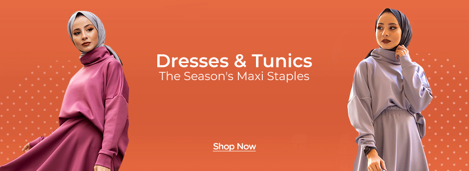 418-Z2 - Dress and Tunics
